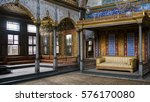 istanbul  turkey   september 12 ... | Shutterstock . vector #576170080