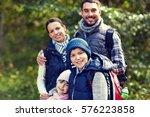 adventure  travel  tourism ... | Shutterstock . vector #576223858