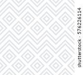 gray and white geometric... | Shutterstock .eps vector #576226114