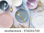 Image Of Cutlery Sets And...