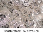 wedding decorations  wedding... | Shutterstock . vector #576295378