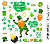 Happy St. Patrick's Day....