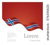 new brochure abstract design...   Shutterstock .eps vector #576350620