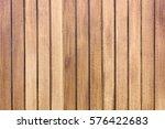 brown wood texture background.... | Shutterstock . vector #576422683