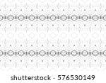 seamless melting black and...   Shutterstock . vector #576530149