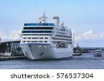 germany   rostock   09.09.2014  ... | Shutterstock . vector #576537304