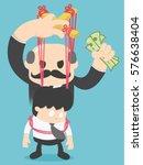 business concept illustration... | Shutterstock .eps vector #576638404
