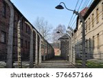 The Nazi Concentration Camp Of...