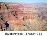 South Rim Of The Grand Canyon....