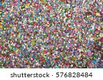 surface fully coated with... | Shutterstock . vector #576828484