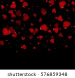 background with different... | Shutterstock .eps vector #576859348