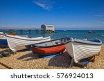 Selsey Bill  On The Coast Of...