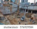 tel aviv   9 december  2016 ... | Shutterstock . vector #576929584
