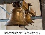 Golden Bells On The Bell Tower...