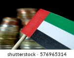 United Arab Emirates Flag...