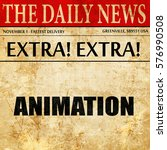 animation  article text in...