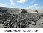 grader to level the road ... | Shutterstock . vector #577013734