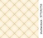 seamless pattern. modern... | Shutterstock . vector #577192753