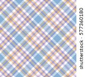 seamless tartan plaid pattern.... | Shutterstock .eps vector #577360180