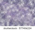vector texture with effect of... | Shutterstock .eps vector #577406224