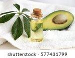 Avocado Oil Domestic Beauty...
