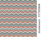 chevron diagonal stripes... | Shutterstock .eps vector #577505848