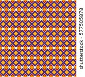 african style seamless pattern... | Shutterstock .eps vector #577505878