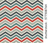 chevron diagonal stripes... | Shutterstock .eps vector #577508764
