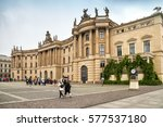 berlin  germany   17 september... | Shutterstock . vector #577537180