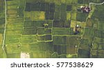 top view from drone of the... | Shutterstock . vector #577538629