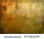 Stock photo brown paper texture 577565299