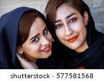 iran  persia  isfahan  ...   Shutterstock . vector #577581568