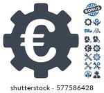 euro development gear...   Shutterstock .eps vector #577586428