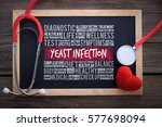 yeast infection general health