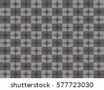 texture with 3d rendering... | Shutterstock . vector #577723030