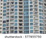 jakarta  indonesia   december... | Shutterstock . vector #577855750
