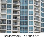 jakarta  indonesia   december... | Shutterstock . vector #577855774