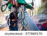 Climber Partner Insures....