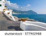 Ischia  Italy   October 19 ...