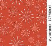 seamless geometric background...   Shutterstock .eps vector #577980664