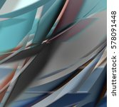 abstract background created... | Shutterstock .eps vector #578091448