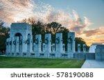 World War Ii Memorial ...