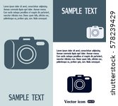 vector illustrations of the... | Shutterstock .eps vector #578239429