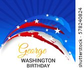 vector illustration of a banner ... | Shutterstock .eps vector #578240824