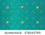vintage design element in... | Shutterstock .eps vector #578265790
