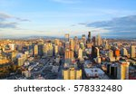 seattle  united states   mar... | Shutterstock . vector #578332480