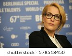 Gillian Anderson Attends The ...