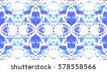 rectangle abstract mosaic... | Shutterstock . vector #578558566