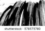 ink print distress background . ...   Shutterstock .eps vector #578575780