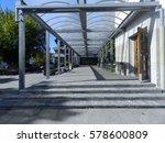 corridors | Shutterstock . vector #578600809